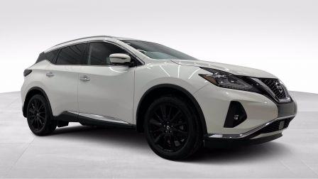 2020 Nissan Murano Platinum** CUIR* CAMERA DE RECUL* TOIT OUVRANT* MA                    à Montréal