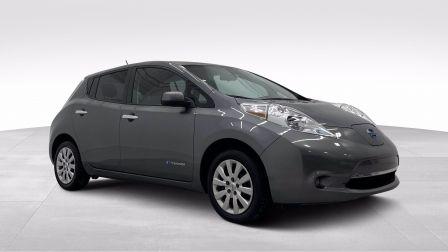 2015 Nissan Leaf S** CAMERA DE RECUL*BLUETOOTH* CRUISE*                    à Longueuil