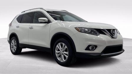 2016 Nissan Rogue SV** CAMERA DE RECUL* GPS* ANGLE MORT* MAGS* TOIT                    à Laval