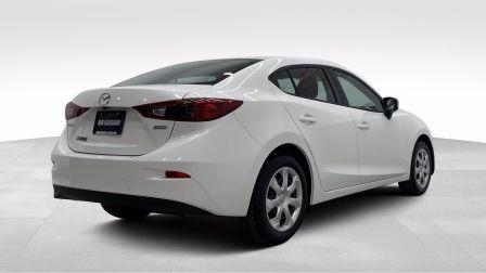 2016 Mazda 3 GX** CAMERA DE RECUL* GROUPE ELECTRIQUE* CRUISE*                    à Laval