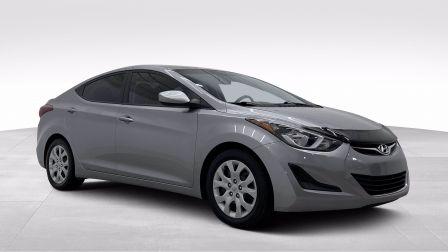2015 Hyundai Elantra GL**/ BLUETOOTH* CRUISE*                    à Laval