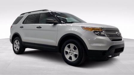 2014 Ford Explorer Base** CAMERA DE RECUL* CRUISE* BLUETOOTH*
