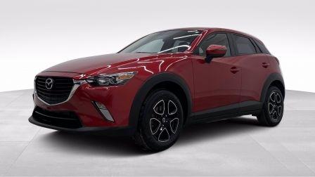 2017 Mazda CX 3 GS** BANC CHAUFFANT* CAMERA DE RECUL* MAGS* TOIT O                    à Laval