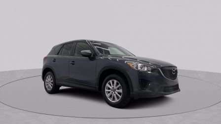 2015 Mazda CX 5 GX** BLUETOOTH*CRUISE* CAMERA DE RECUL* MIROIR CHA                    à Laval