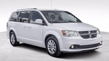 2020 Dodge GR Caravan Premium Plus CUIR DVD                    à Saint-Jérôme