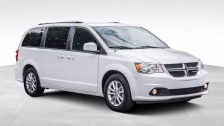 2020 Dodge GR Caravan Premium Plus CUIR DVD BLUETOOTH                    à Saint-Jérôme