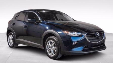 2019 Mazda CX 3 GS Auto AWD BANCS VOLANT CHAUFFANTS BLUETOOTH                    à Saint-Jérôme