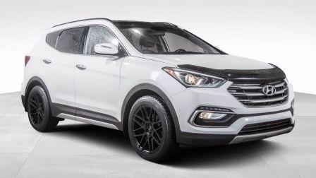 2017 Hyundai Santa Fe AWD 4dr 2.0T SE CUIR TOIT OUVRANT PANORAMIQUE                    à Saint-Jérôme