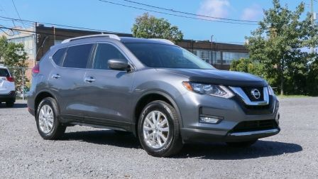 2017 Nissan Rogue SV AWD | MAGS - SMART KEY - BLUETOOTH - GR. ELECT.                    in Brossard