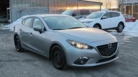 2014 Mazda 3 GS-SKY - BANCS CHAUFFANT - AIR CLIMATISÉ                    à Brossard