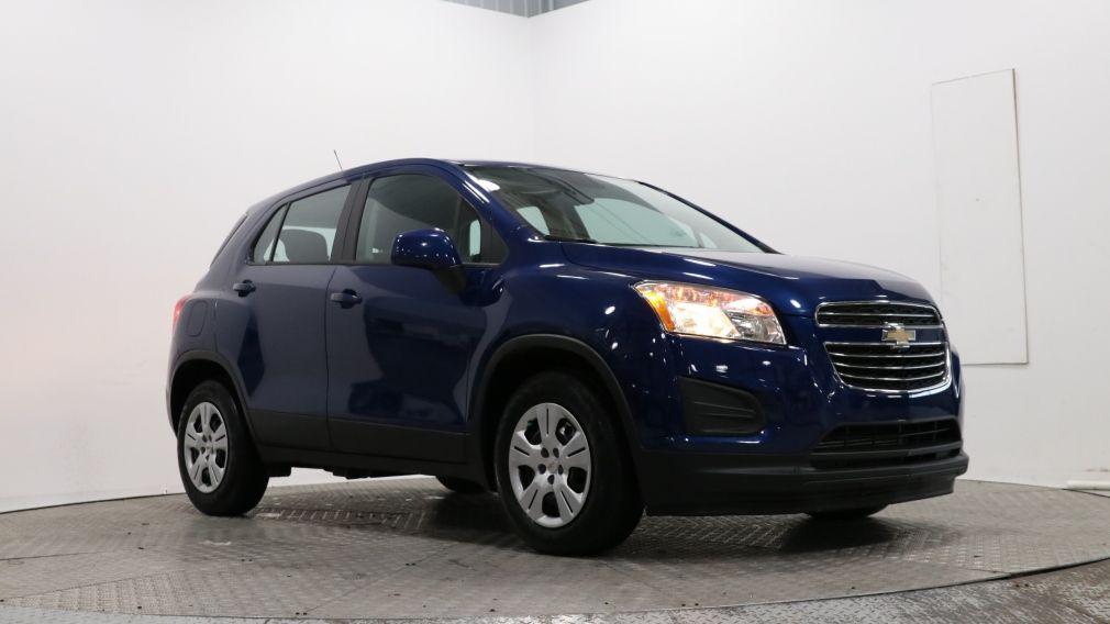2016 Chevrolet Trax LS #