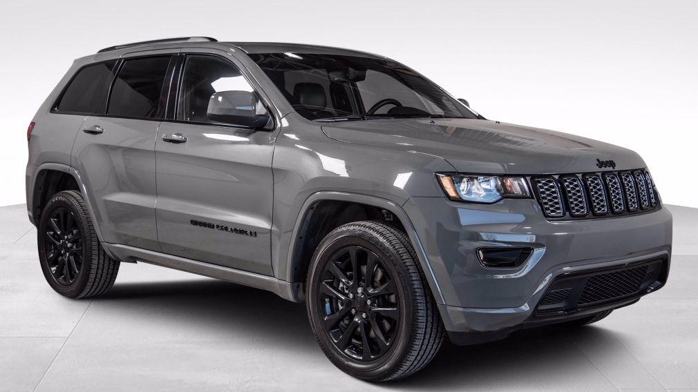 2021 Jeep Grand Cherokee Altitude 4x4 NAVIGATION MAGS 20 POUCES BANCS ET VO #