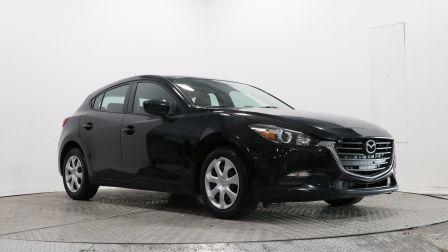 2017 Mazda 3 GX                    à Vaudreuil