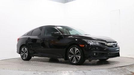 2016 Honda Civic EX-T                    à Vaudreuil