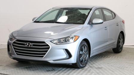 2017 Hyundai Elantra L                    à Gatineau