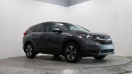 2017 Honda CRV LX                    à Vaudreuil