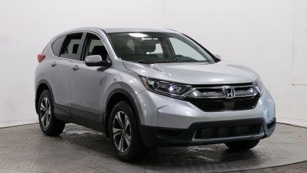 2017 Honda CRV LX AWD AUTO A/C MAGS CAM RECUL BLUETOOTH                    à Vaudreuil