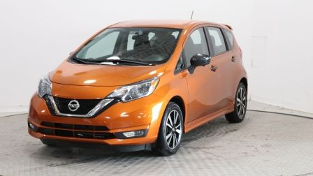 2018 Nissan Versa Note SR AUTO A/C GR ÉLECT MAGS CAM RECUL BLUETOOTH                    à Vaudreuil