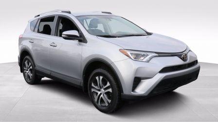 2017 Toyota Rav 4 LE FWD   CAM. RECUL - A/C - BLUETOOTH - SIEGES CHA