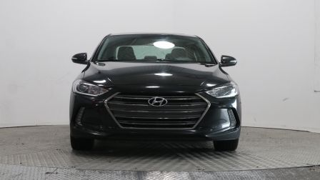 2017 Hyundai Elantra Limited SE                    à Vaudreuil