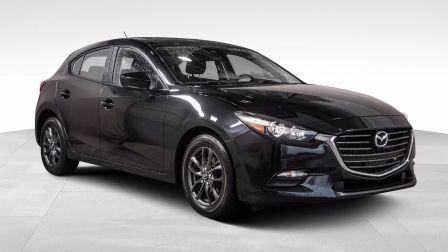 2018 Mazda 3 GX AUTO CAMERA A/C BLUETOOTH GROUPE ELECTRIQUE                    à Saint-Jérôme