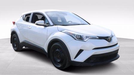 2018 Toyota C HR XLE - CAMERA DE RECUL - BANCS CHAUFFANTS - CRUISE                    à Drummondville