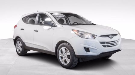 2013 Hyundai Tucson FWD 4dr I4 Auto GL *Ltd Avail*                    à Saint-Jérôme