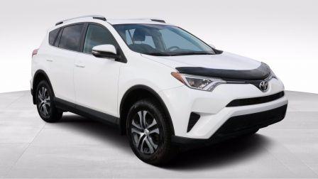 2016 Toyota Rav 4 LE