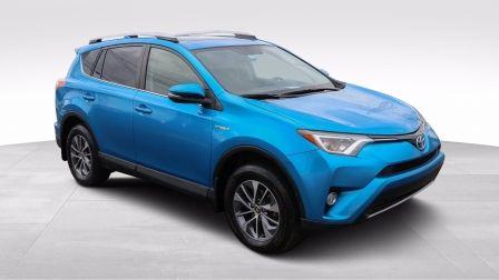 2016 Toyota RAV4 Hybrid XLE | HYBRIDE - CAM RECUL - MAGS                    à Longueuil