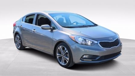 2016 Kia Forte EX | CAM. RECUL - TOIT OUVRANT - MAGS - BLUETOOTH                    in Candiac