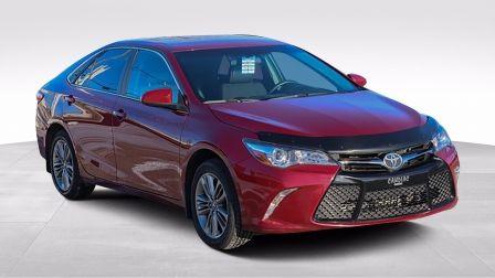 2017 Toyota Camry SE | ECONOMIQUE - MAGS - A/C - BLUETOOTH