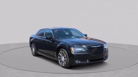 2013 Chrysler 300 300S CUIR TOIT NAVI                    à Laval