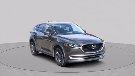 2018 Mazda CX 5 GS FWD CUIR A/C GR ELECT MAGS CAM RECUL BLUETOOTH                    in Terrebonne