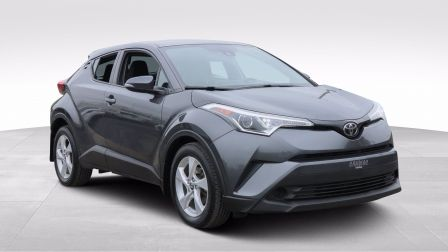 2018 Toyota C HR XLE - MAGS - SIEGE CHAUFFANT - VOLANT CHAUFFANT