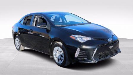 2017 Toyota Corolla SE - A/C - TOIT - MAGS - CAMERA RECUL