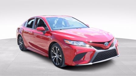 2019 Toyota Camry Hybrid SE - SOFTEX - SIÈGES CHAUFFANTS - MAGS - TO                    à Longueuil