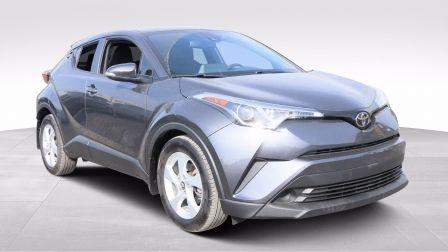 2019 Toyota C HR FWD LE - SIÈGES CHAUFFANTS - CRUISE CONTROL INTELL