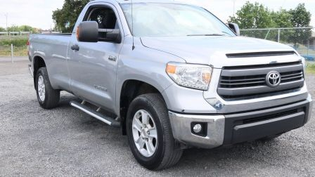 2014 Toyota Tundra SR - CAMÉRA DE RECUL - DIIF LOCK - FREINAGE ÉLECTR                    à Longueuil
