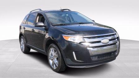 2013 Ford EDGE Limited | TOIT PANO - CUIR - SIEGES ELECTRIQUE - C                    à Sherbrooke