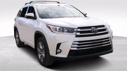 2018 Toyota Highlander LIMITED - JANTES - TOIT - SIEGES VENTILES                    à Saguenay