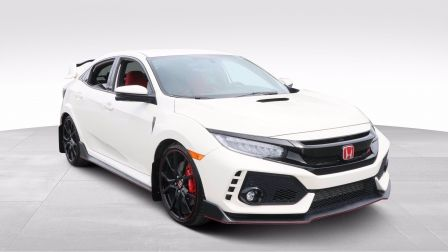 2018 Honda Civic Type R TYPE R - FREINS BREMBO - SIEGES SPORT - SON INCROY                    à Sherbrooke