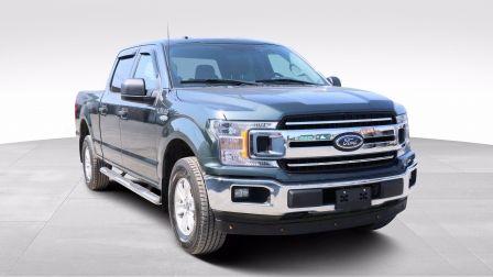 2018 Ford F150 XLT - VITRES ELECT - AIR CLIM -