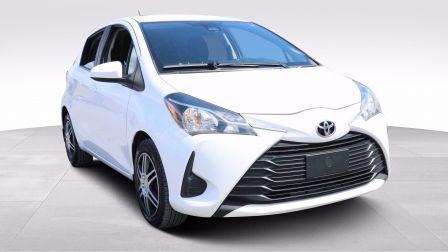 2018 Toyota Yaris LE   CAM. RECUL - A/C - BLUETOOTH - SIEGES CHAUF.                    à Longueuil