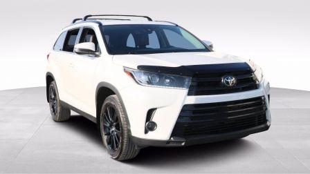 2019 Toyota Highlander SE-SIEGES CHAUFFANTS-TOIT OUVRANT-SIEGES ELEC                    à Saguenay
