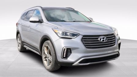 2017 Hyundai Santa Fe XL Limited- SIEGES VENTILES-TOIT PANO-HAYON ELEC                    à Saint-Jérôme