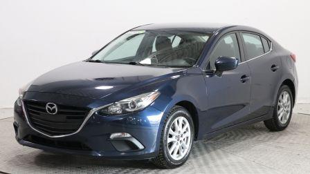 2015 Mazda 3 GS                    à Vaudreuil