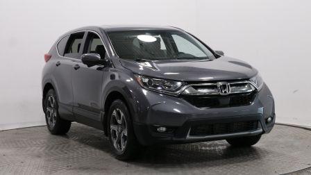 2018 Honda CRV EX-L                    à Vaudreuil
