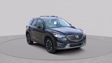2016 Mazda CX 5 GT NAVI TOIT CUIR MAGS AWD                    in Terrebonne