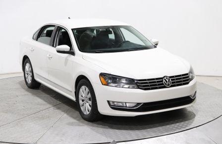 Volkswagen Trois Rivieres >> Used Volkswagen Passat S For Sale In Trois Rivieres Hgregoire