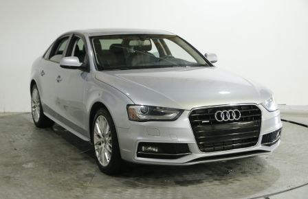 Used Audi's for sale   HGregoire